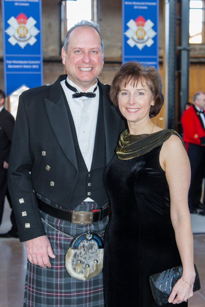 Annual Highland Ball