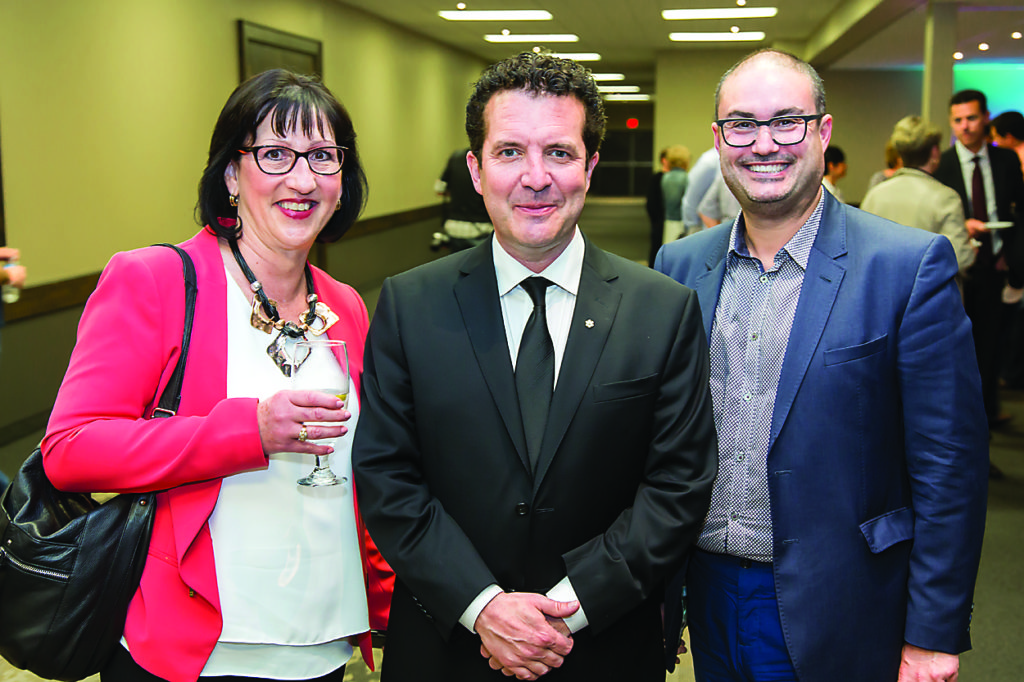 An evening with Rick Mercer