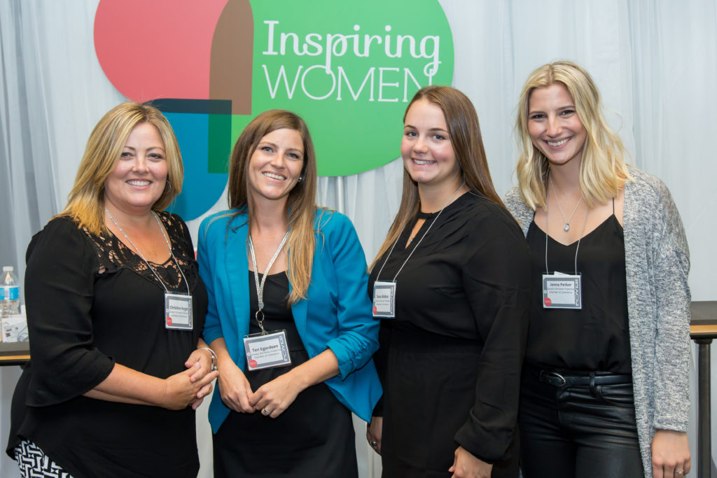 Inspiring Women's 10th Anniversary