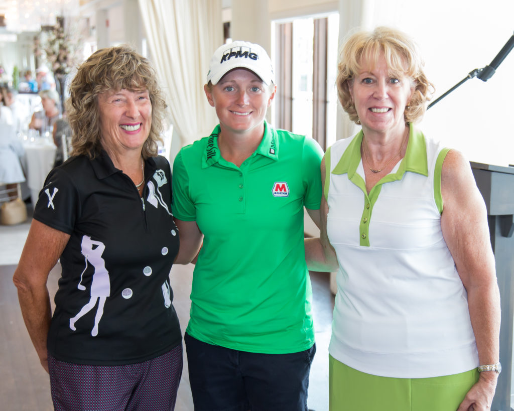 Women of Influence for LPGA Classic