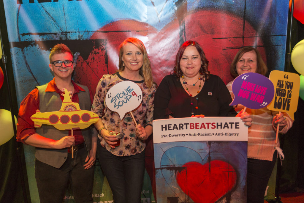 Stone Soup 4: Heart Beats Hate