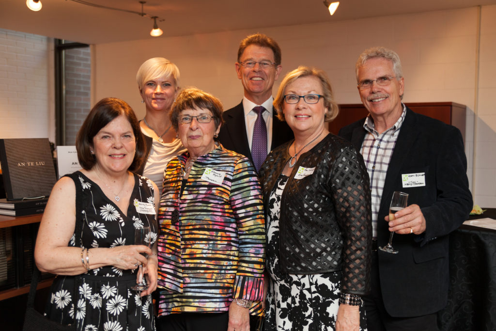 KW Art Gallery Founders' Dinner