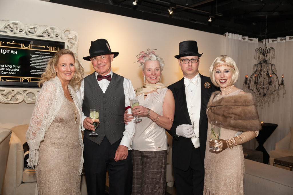 7Roaring Twenties Bash