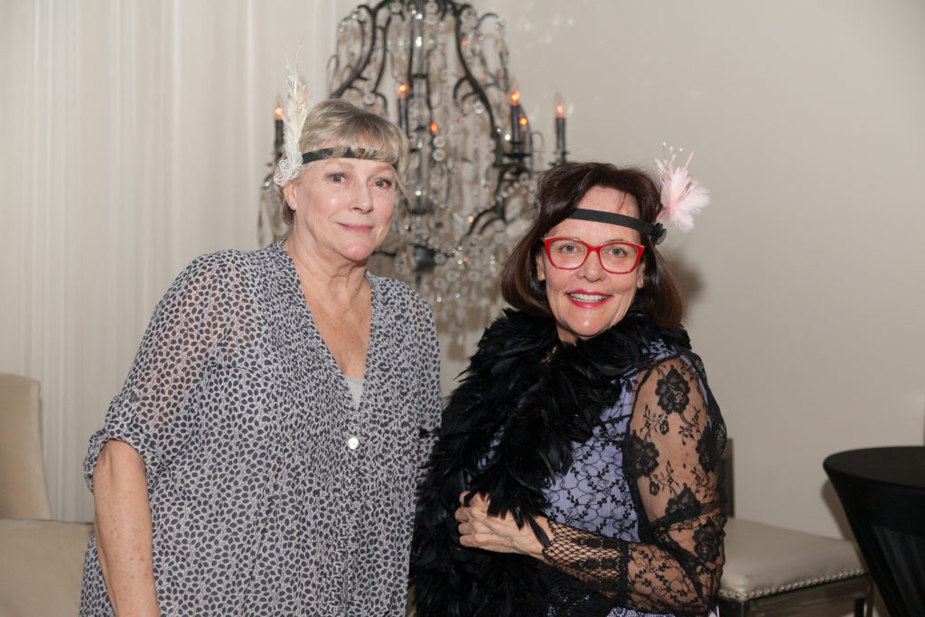 Roaring Twenties Bash