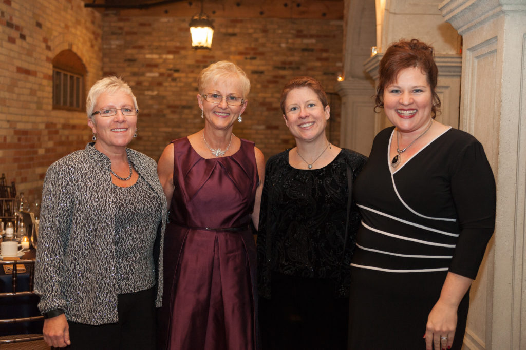 Stars and Strength Gala for Women's Crisis Services