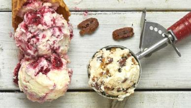 Ice Cream Cones 1