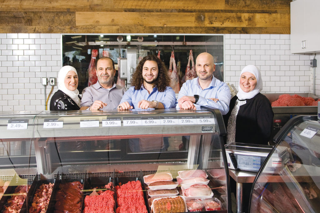 World of Food: Syrian family's shop a cultural gathering spot